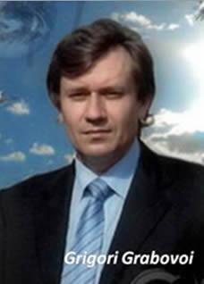 Grigori Petrovich Grabovoi – Harmonisierung und Rettung der Menschheit