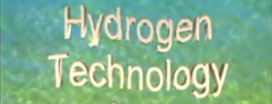 Hydrogene Energie