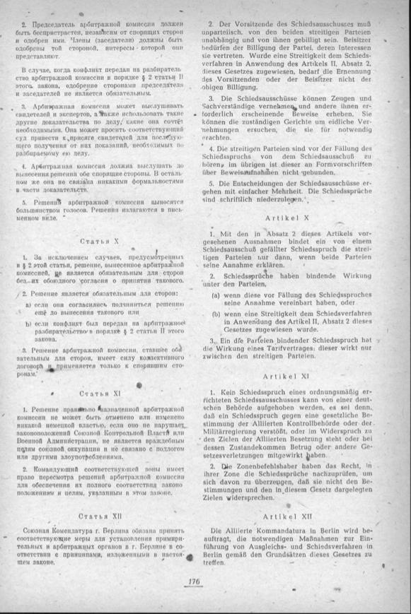 6-LAW NR.35 AUSGLEICHS UND SCHIEDSVERFAHREN in ARBEITSSTREITIGKEITEN