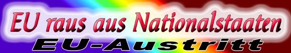 EU -> RAUS
