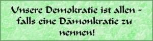 daemokratie