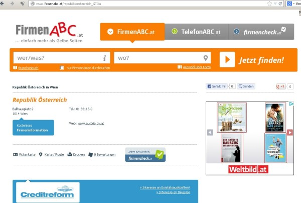 Firmen-ABC