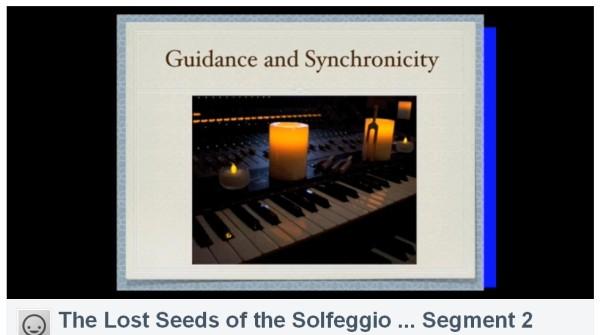 lost seeds o solfeggio2
