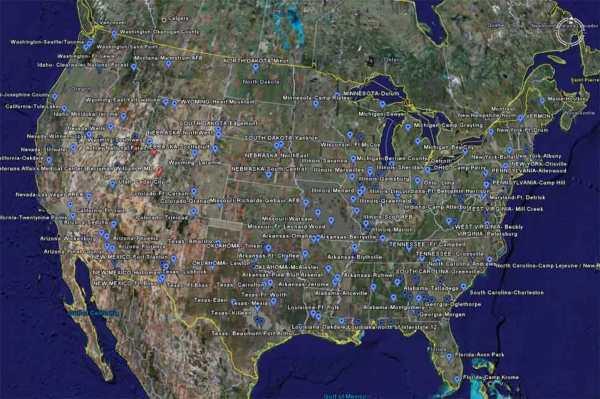 Map-of-FEMA-Camps