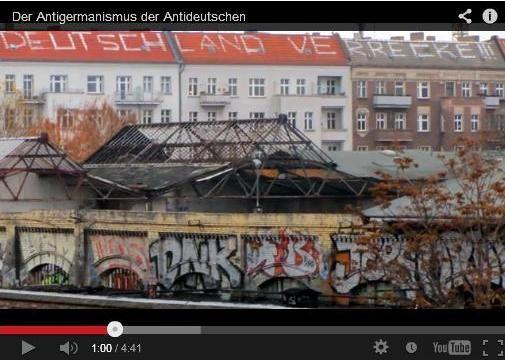 Vertreibung der Deutschen1