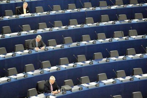 EU-Parlamentarier0