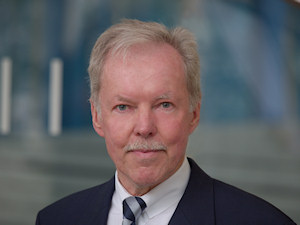 Prof. DDr. Wolfgang Berger