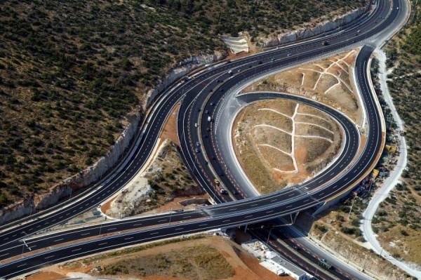 autobahn-griechenland