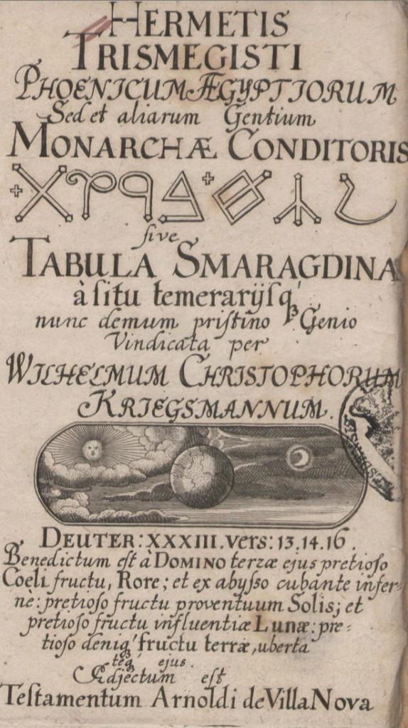 tabula smaragdina1