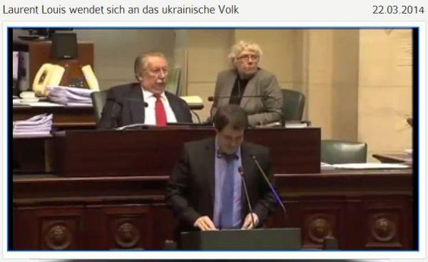 laurent lois warnt die ukraine vor der eu