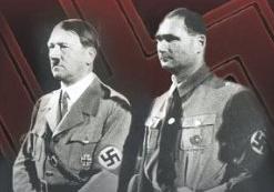 Hitler Heß