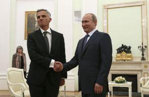 Burkhalter-Putin