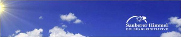 sauberer himmel de