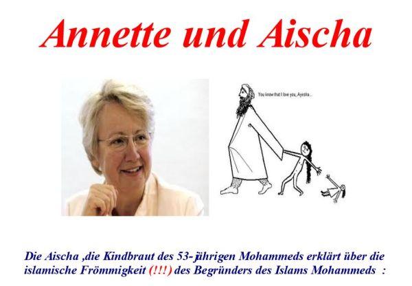Annette Aischa