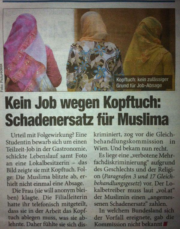 muslima absolutes nogo