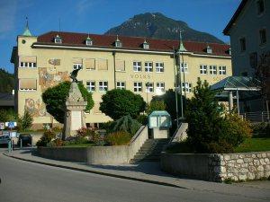 Volksschule 1 in Jenbach Bezirk Schwaz