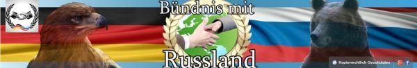 buendnis mit russland