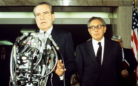 kissinger_Nixon