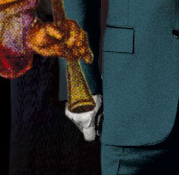 economist - putins rechte hand