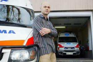Marek Obrtel - Oberstleutnant gibt Auszeichnungen zurück