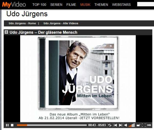 Udo jürgens-der-glaeserne -mensch