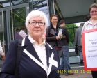 Dr.Rauni Leena Luukanen Kilde.1