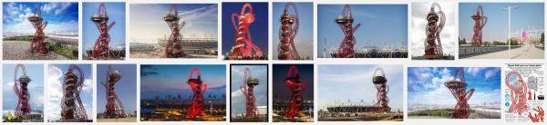 Orbit Tower