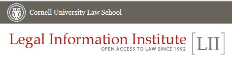 legal Information Institute