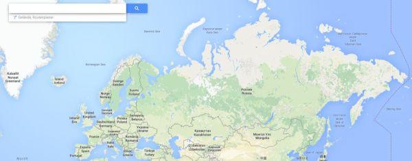 a-landkarte