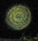 orb-Farbe-gruen-struktur-spirale-as-kl