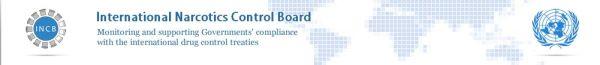 International Narcotics Control Board