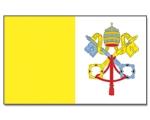 fahne-vatikan