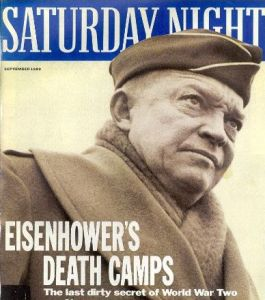 Eisenhowers Todeslager