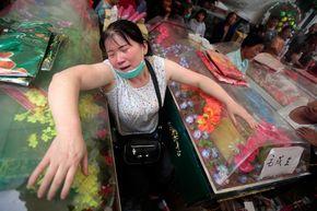 w3000 - 2011-6 - Beginn des Hochwassers in China