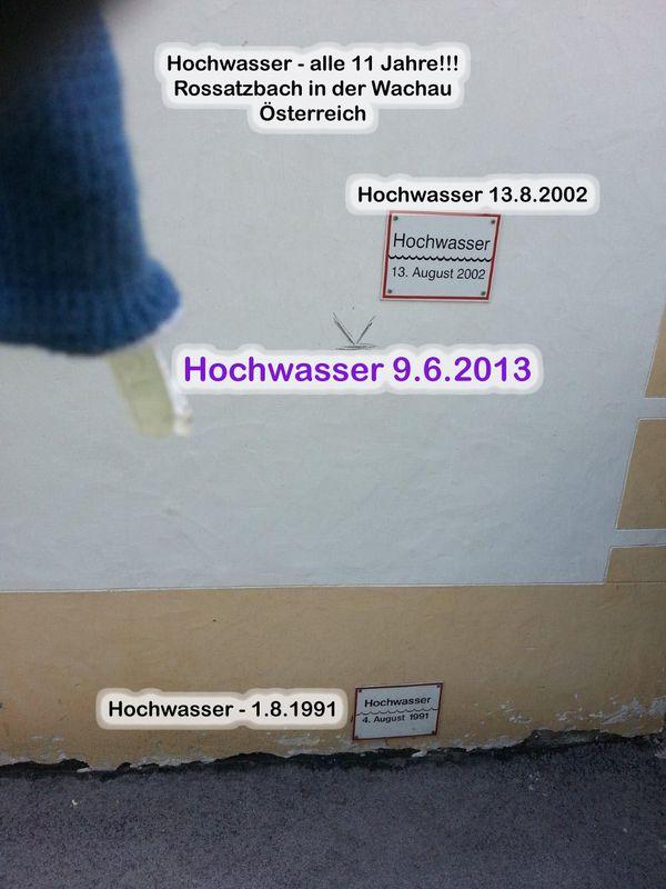 w3000 - 2013-6 - hochwasser oesterreich