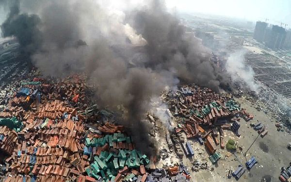 w3000 - 2015-8 - tianjin-explosion-China