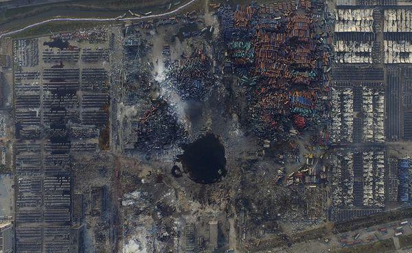 w3000 - 2015-8 tianjin-explosion-desaster
