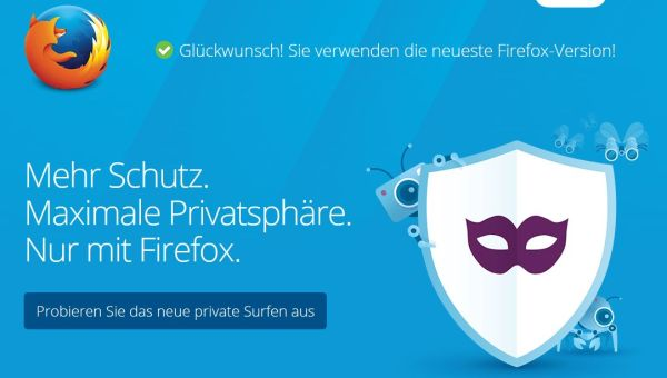 mozilla - 9-11-2015 - neue version