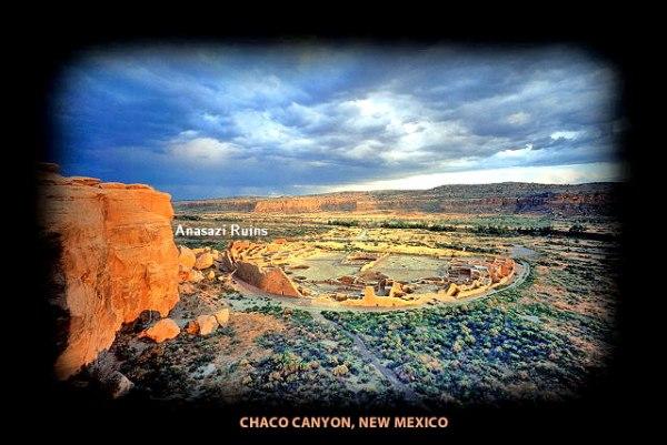 Anasazi-Archaeologie