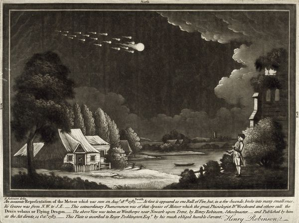 Comet-18-1783-British-Isles-Meteor-20-Teile-k
