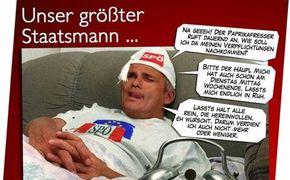 Werner-die-faule-sau