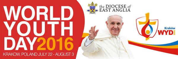 World-Youth-Day-Poland-East-Anglia-Diocese