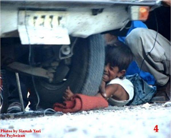 Bestrafung im Islam-4
