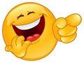 smilie-lachen-schief