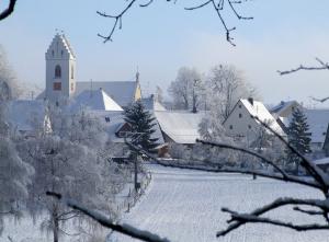 Betenbrunn Winter