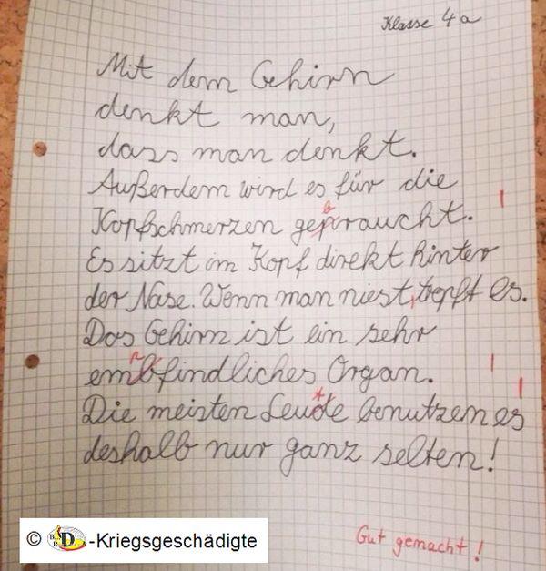 Deutsches Hirn
