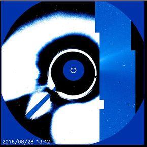 SOHO-NOAA-Aufzeichnung-Aug-2016-c