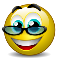 smilie-brille