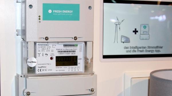 Smart-Meter: Strom-Revolution oder Überwachungsinstrument ...