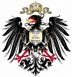 Reichs-Kaiser-Adler